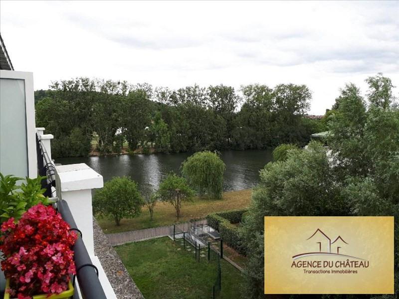 Verkoop  appartement Mantes la jolie 189000€ - Foto 1