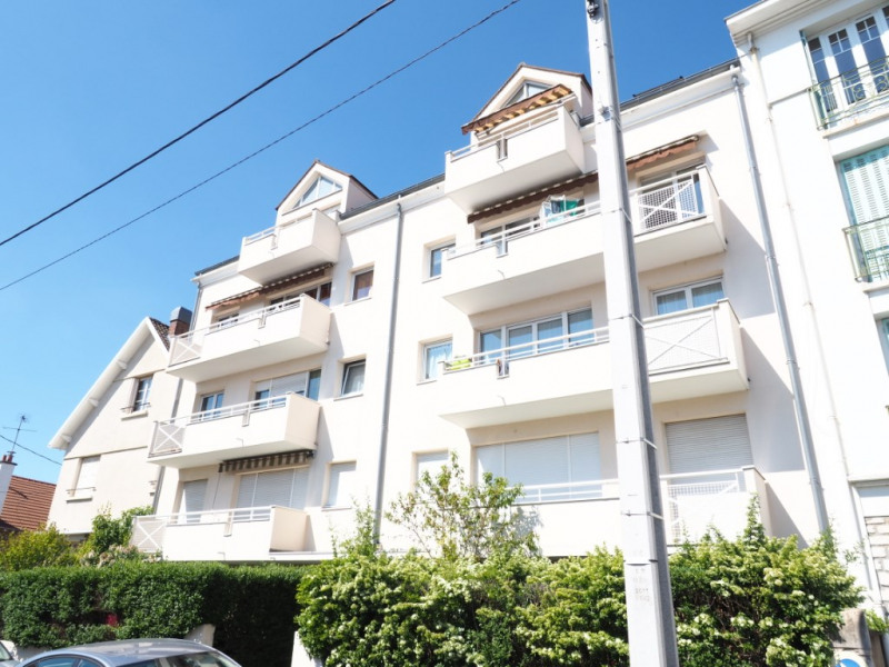 Rental apartment Melun 465€ CC - Picture 5