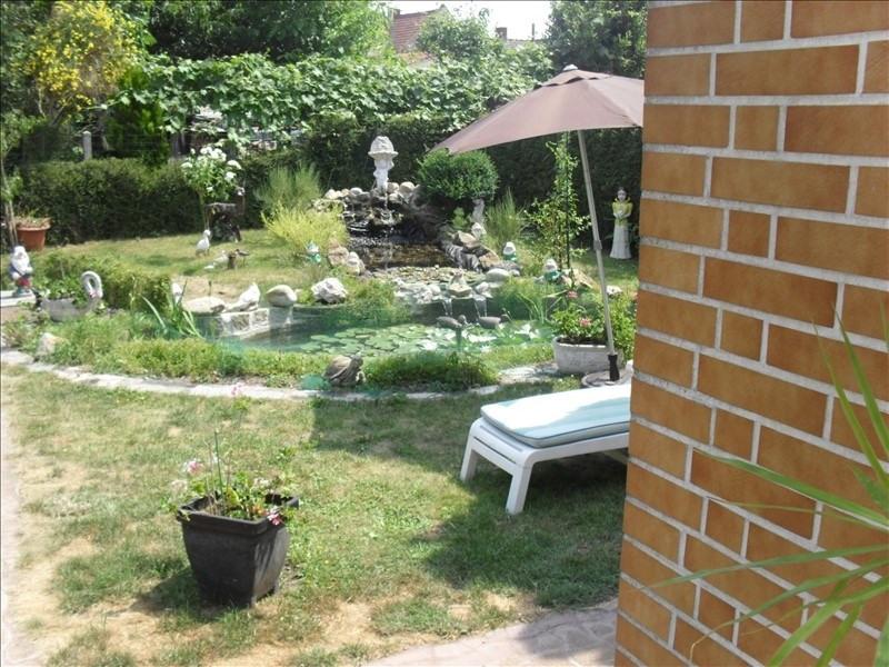 Sale house / villa Noyelles godault 208000€ - Picture 7