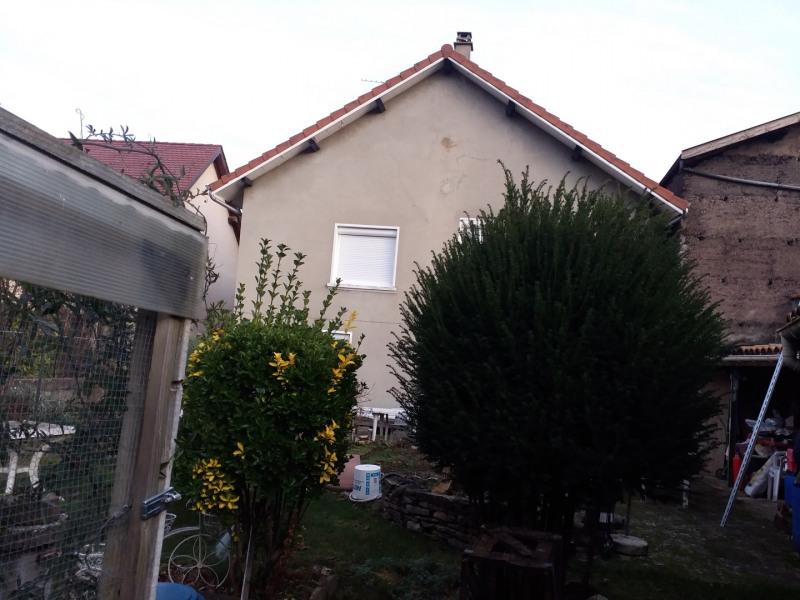 Vente maison / villa Bourgoin-jallieu 215000€ - Photo 2