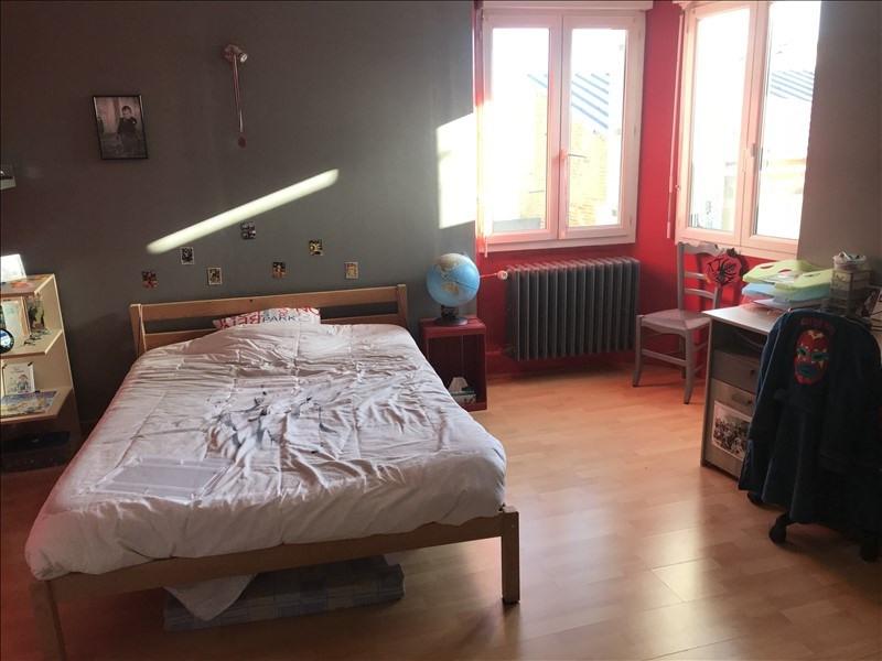 Sale house / villa Begrolles en mauges 91360€ - Picture 2