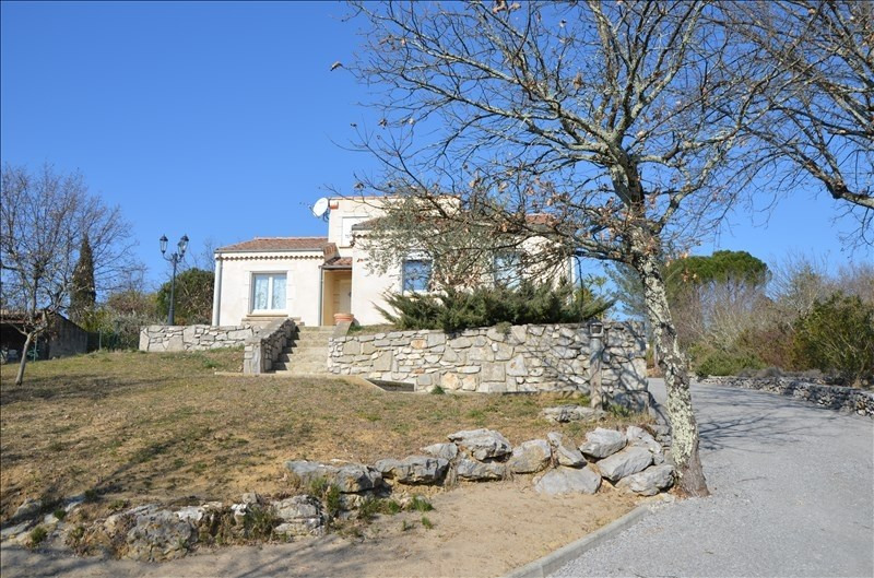 Vente maison / villa Ruoms 314 450€ - Photo 11