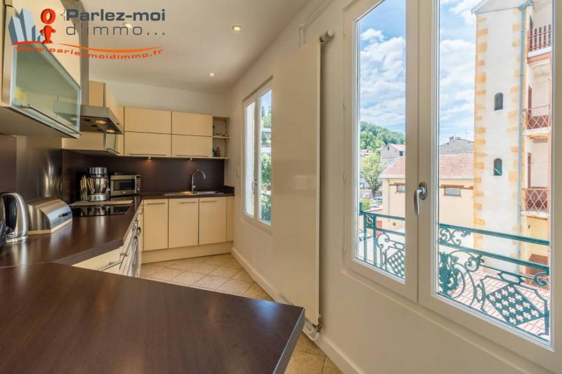 Vente appartement Pontcharra-sur-turdine 260000€ - Photo 8