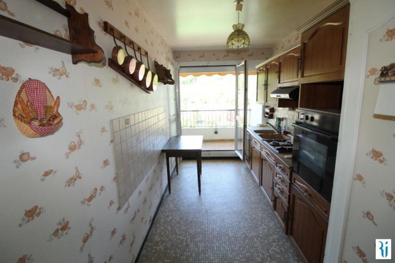 Venta  apartamento Maromme 117500€ - Fotografía 6
