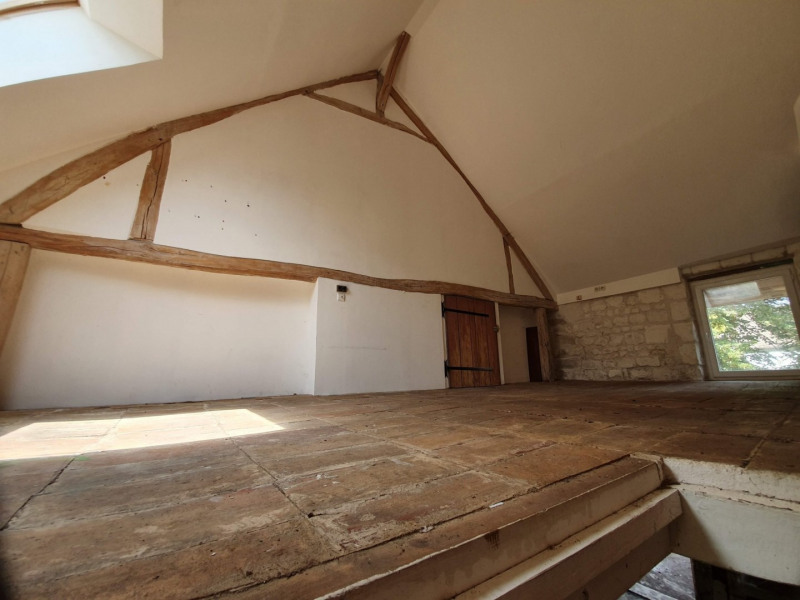 Vente maison / villa Vinneuf 98500€ - Photo 4