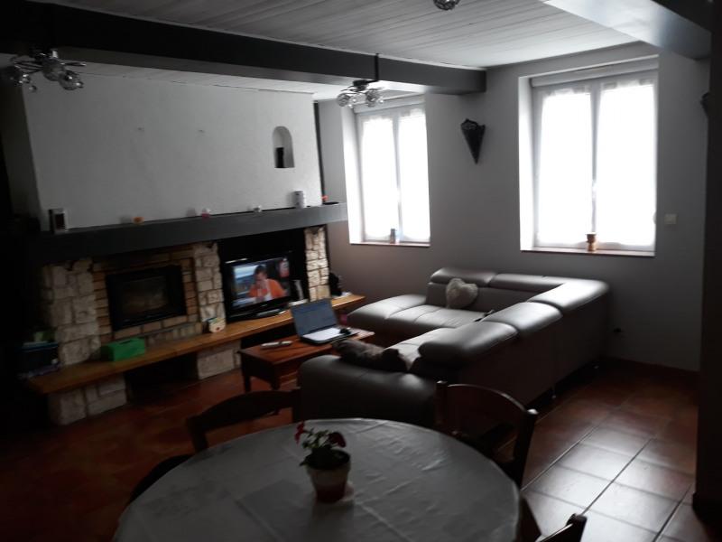 Sale house / villa Prox thérouanne 182500€ - Picture 2