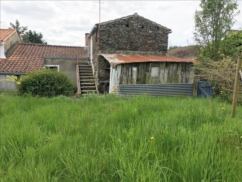 Vente maison / villa La chapelle hermier 81100€ - Photo 9