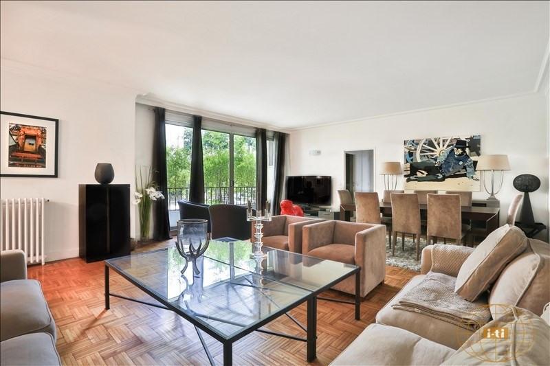 Vente appartement Paris 16ème 862500€ - Photo 1