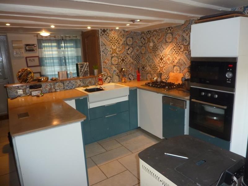 Sale house / villa Mareuil sur ourcq 165000€ - Picture 3