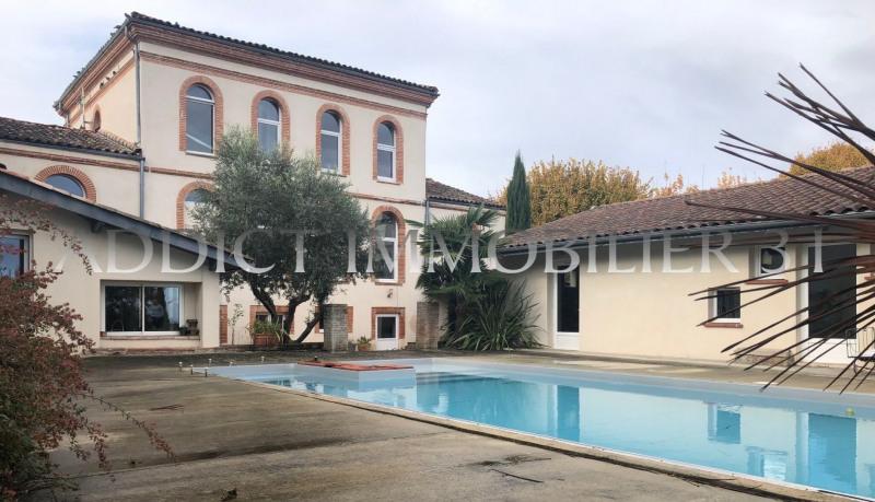 Vente de prestige maison / villa Montastruc-la-conseillere 799000€ - Photo 16