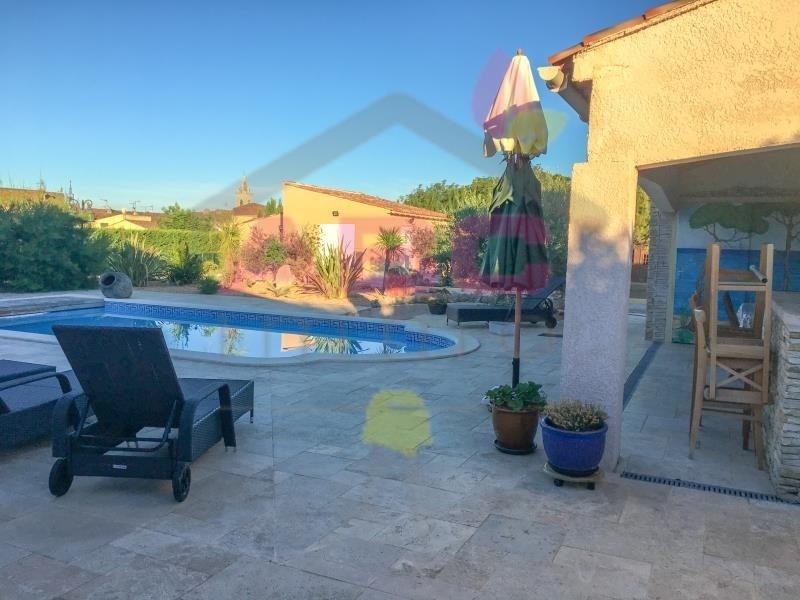 Vente de prestige maison / villa Tavernes 598000€ - Photo 1