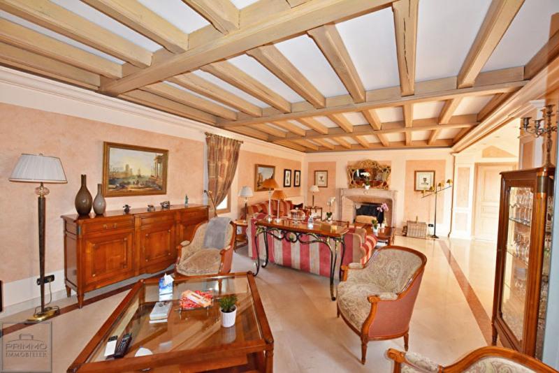 Vente de prestige maison / villa Saint didier au mont d'or 1360000€ - Photo 8