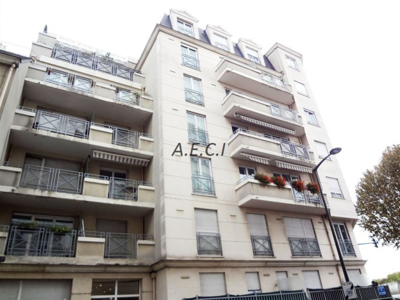 Sale apartment Asnieres sur seine 375 000€ - Picture 7