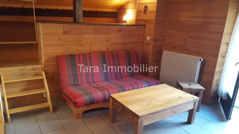 Produit d'investissement appartement Chamonix mont blanc 340 000€ - Photo 10