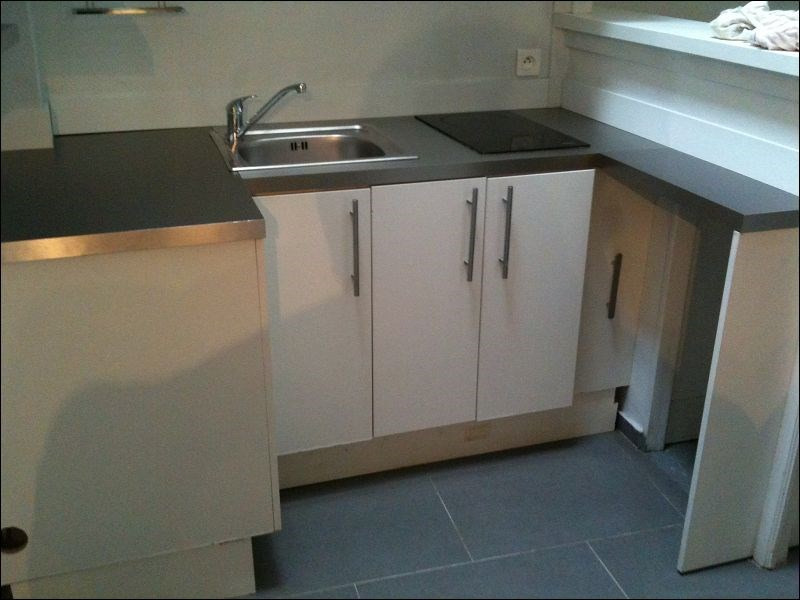 Location appartement Montgeron 713€ CC - Photo 1