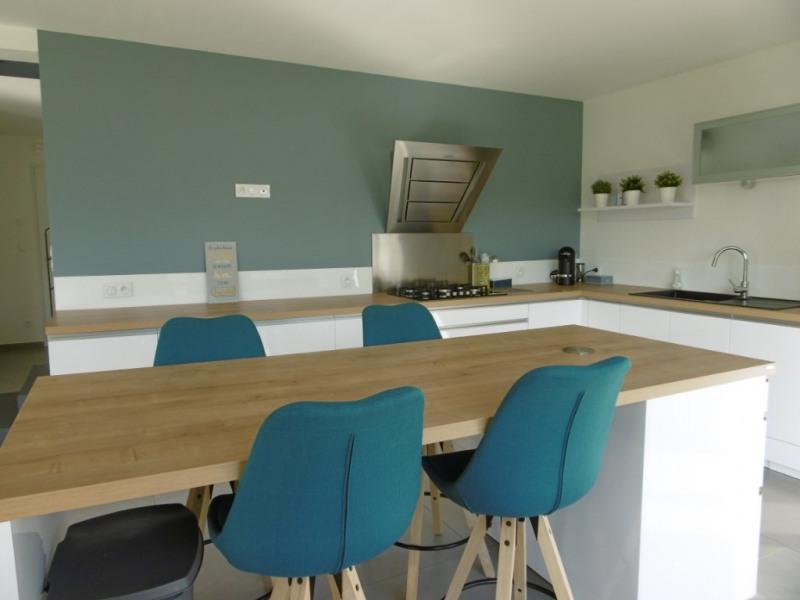 Sale house / villa La neuville chant d'oisel 400000€ - Picture 3