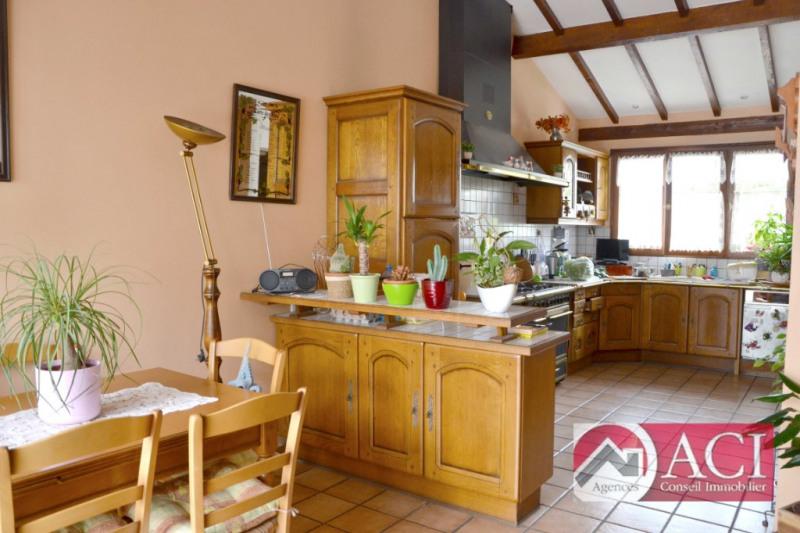 Vente maison / villa Epinay sur seine 315000€ - Photo 6
