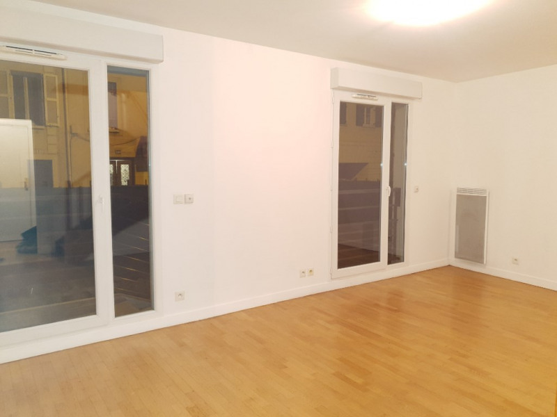 Sale apartment Alfortville 355000€ - Picture 1