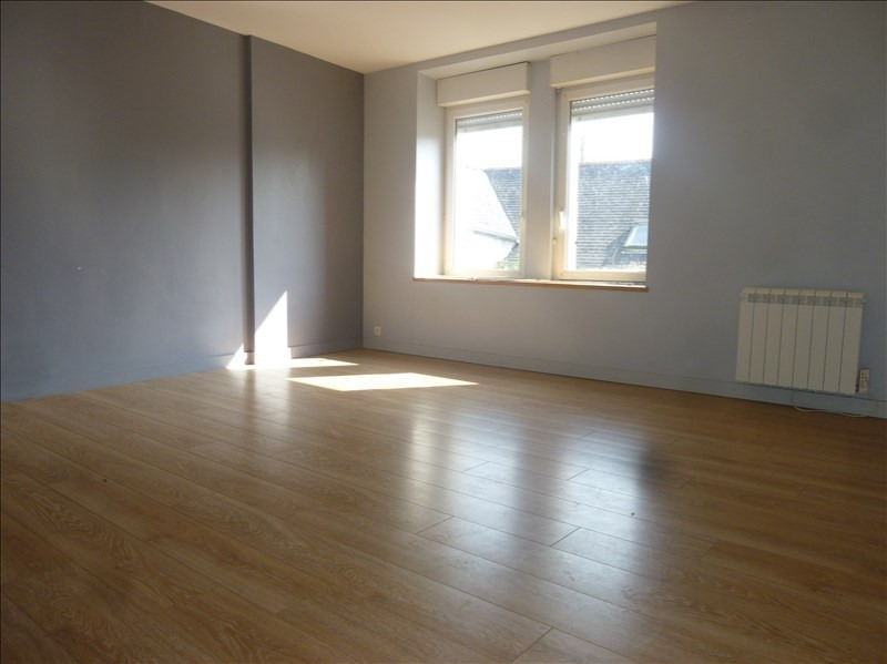 Vente appartement Ploudalmezeau 103 000€ - Photo 1