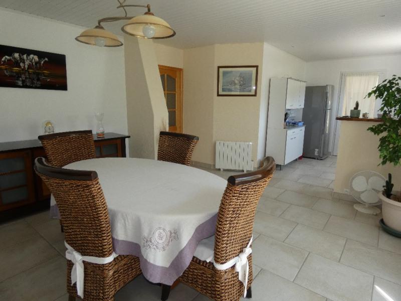 Vente maison / villa Meursac 315000€ - Photo 2