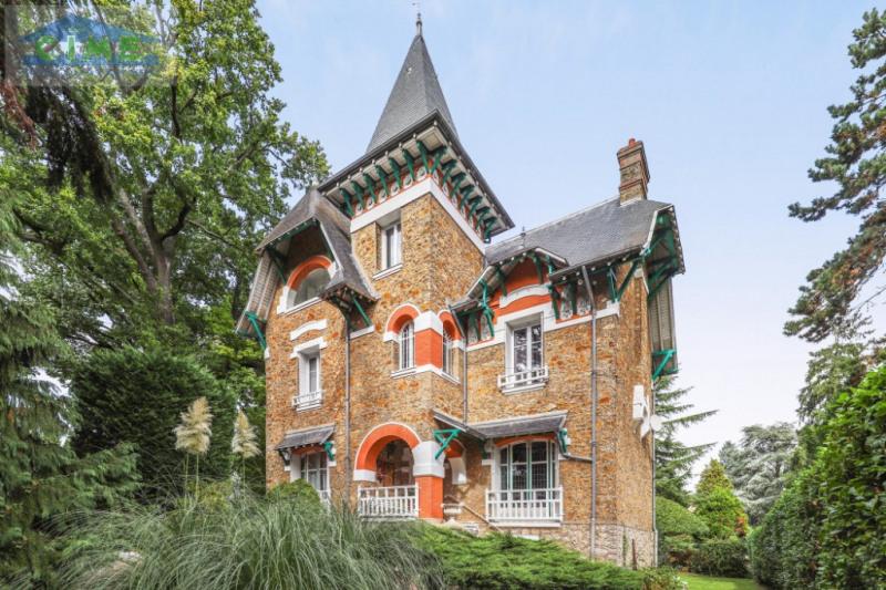 Deluxe sale house / villa Morsang sur orge 1100000€ - Picture 1