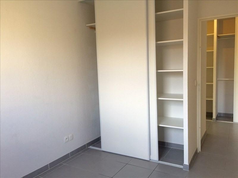 Rental apartment Aix en provence 1158€ CC - Picture 9