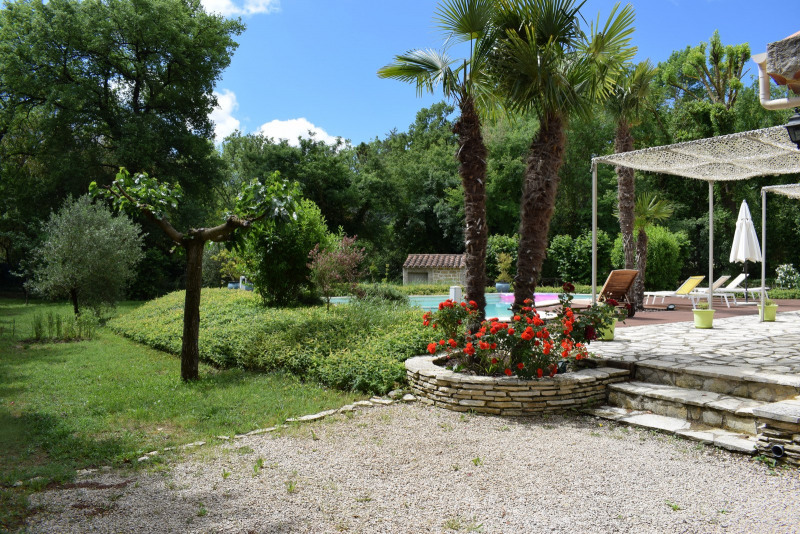Deluxe sale house / villa Callian 509 000€ - Picture 5
