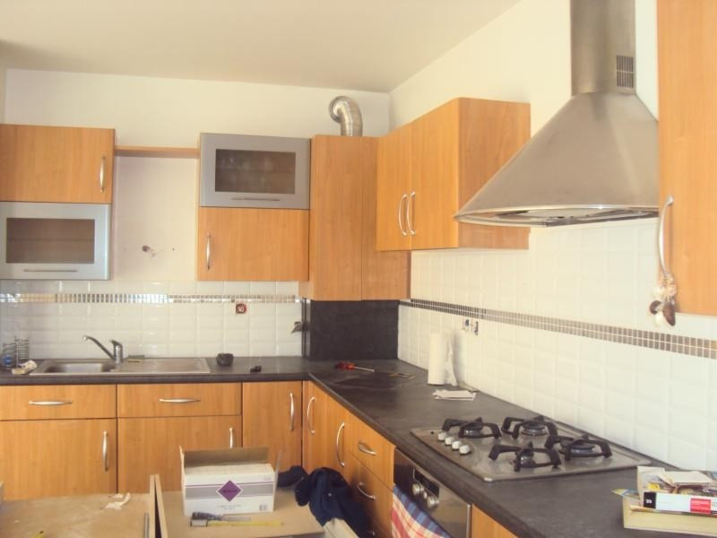 Sale apartment Bruz 122500€ - Picture 2