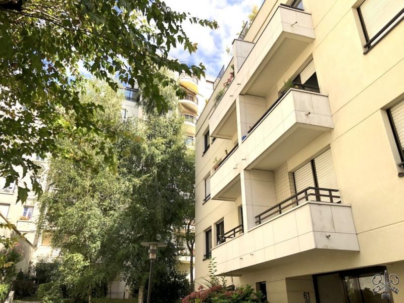 Sale apartment Paris 13ème 382000€ - Picture 5