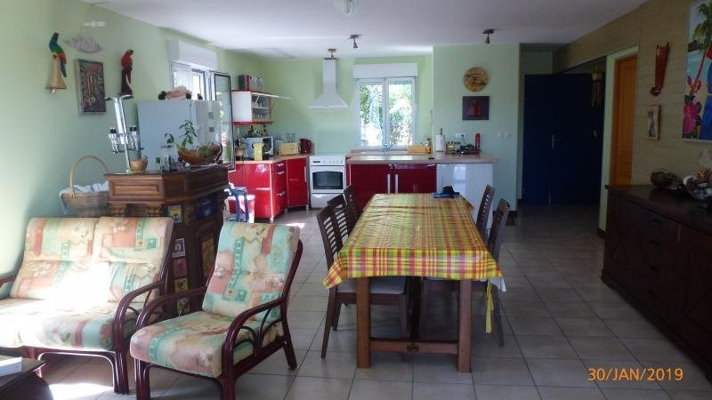 Sale house / villa Ste anne 399000€ - Picture 7