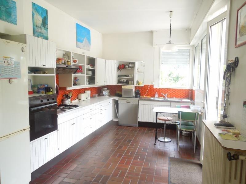 Vente maison / villa Solesmes 157500€ - Photo 5