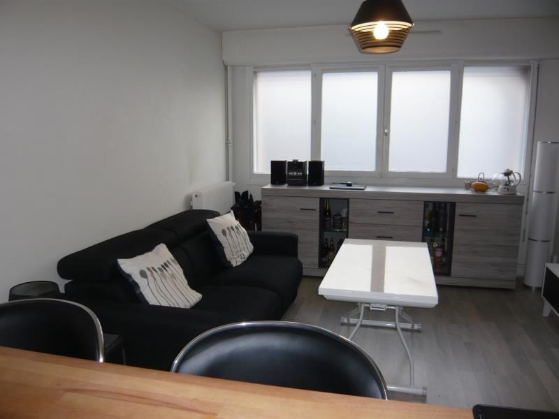 Investment property apartment Paris 13ème 360 000€ - Picture 5