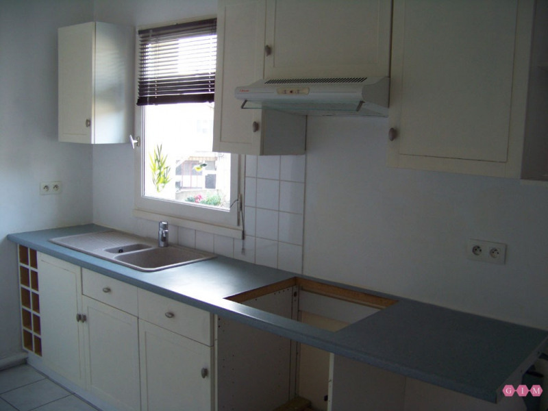 Investment property apartment Poissy 219450€ - Picture 2