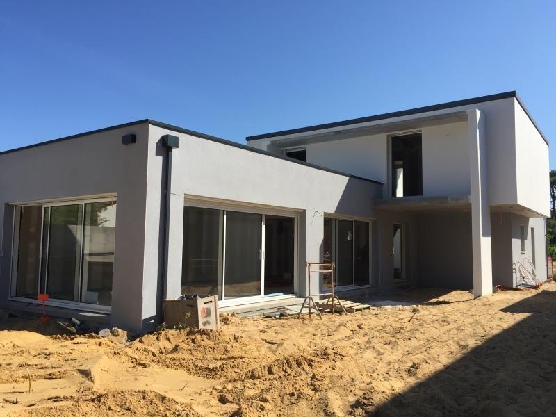 Sale house / villa Jard sur mer 478000€ - Picture 1