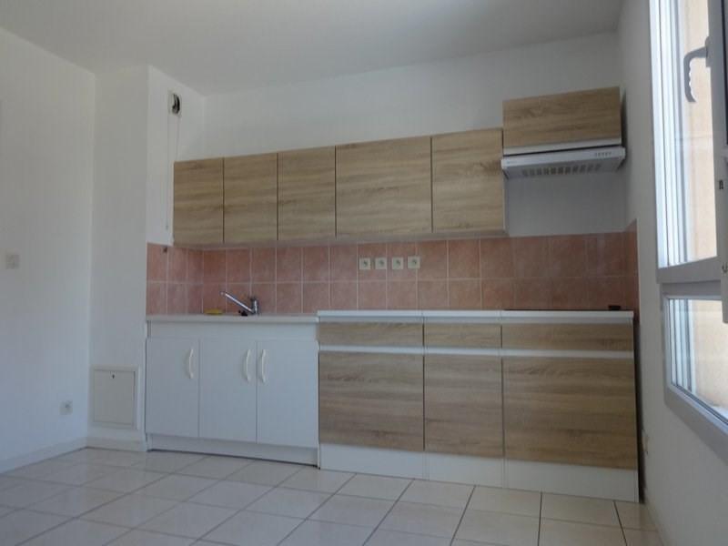 Vente appartement Romans-sur-isère 122000€ - Photo 3