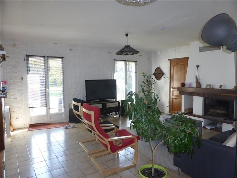Sale house / villa Chelles 215000€ - Picture 2