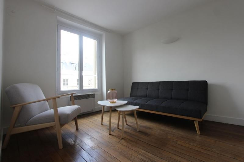 Rental apartment Paris 7ème 1790€ CC - Picture 1