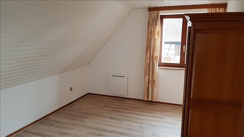 Rental house / villa Seltz 900€ CC - Picture 5
