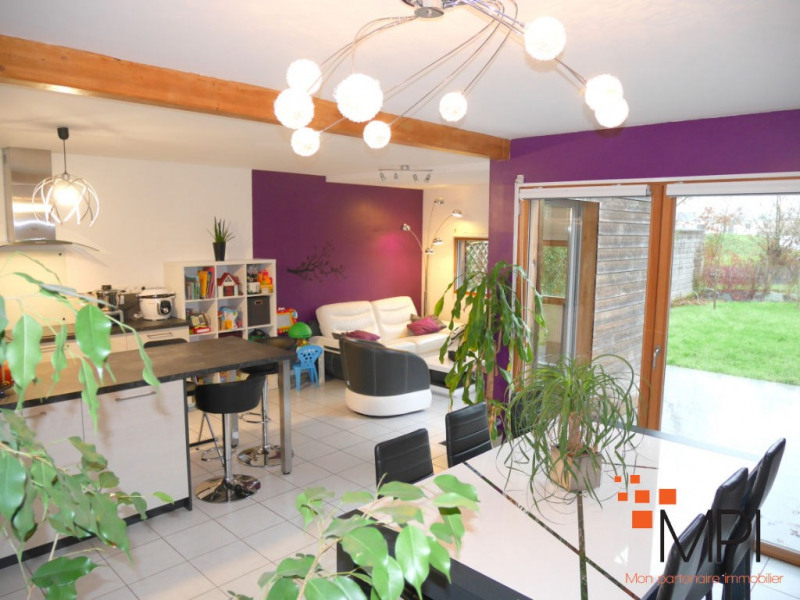 Vente maison / villa La chapelle thouarault 199 500€ - Photo 2