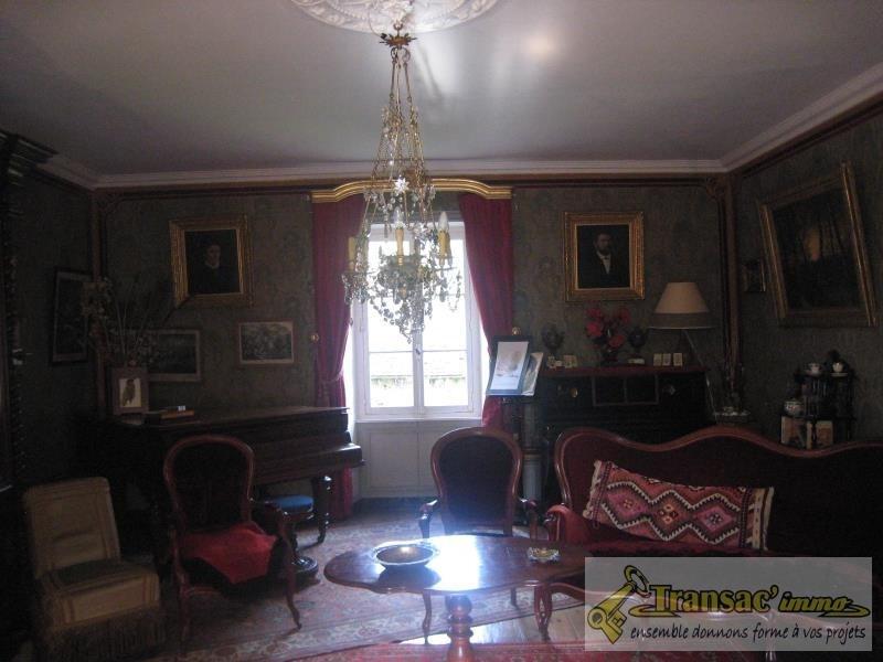 Vente maison / villa Limons 338100€ - Photo 5