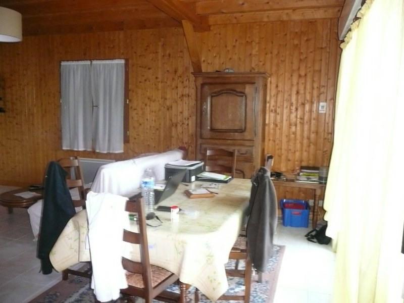 Rental house / villa Terrasson la villedieu 650€ CC - Picture 5