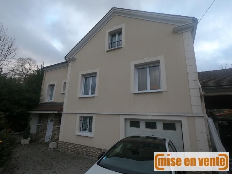 Revenda casa Champigny sur marne 472000€ - Fotografia 1
