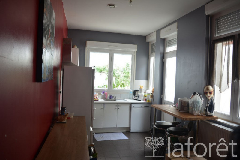 Vente maison / villa Tourcoing 137 500€ - Photo 2
