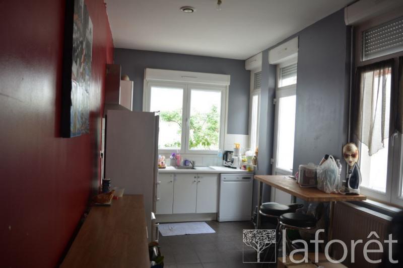 Vente maison / villa Tourcoing 130000€ - Photo 2