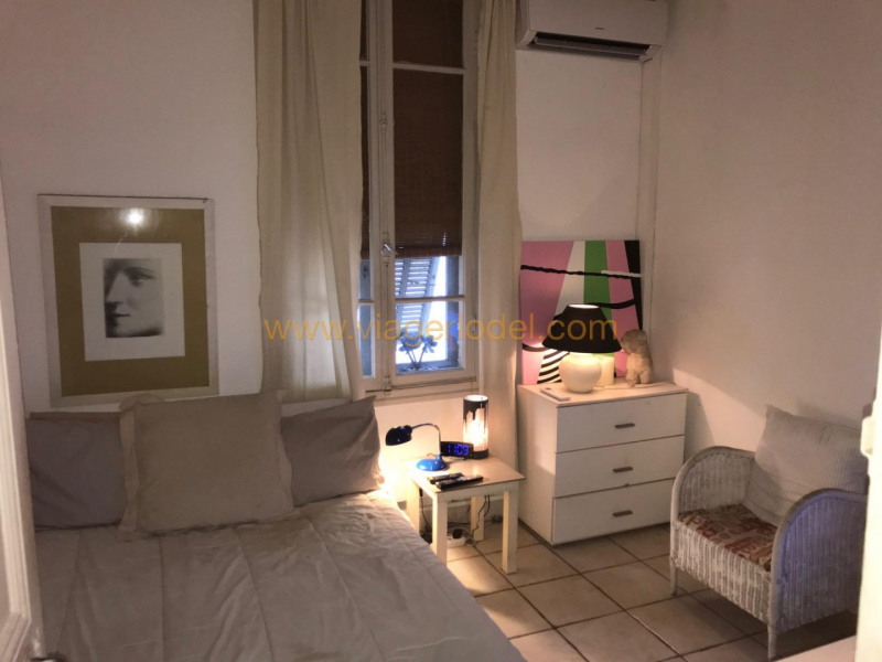 Viager appartement Nice 75 000€ - Photo 4