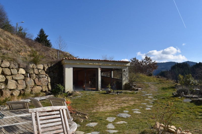 Sale house / villa Dornas 298 000€ - Picture 6