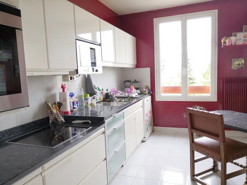 Revenda apartamento Louveciennes 572000€ - Fotografia 4