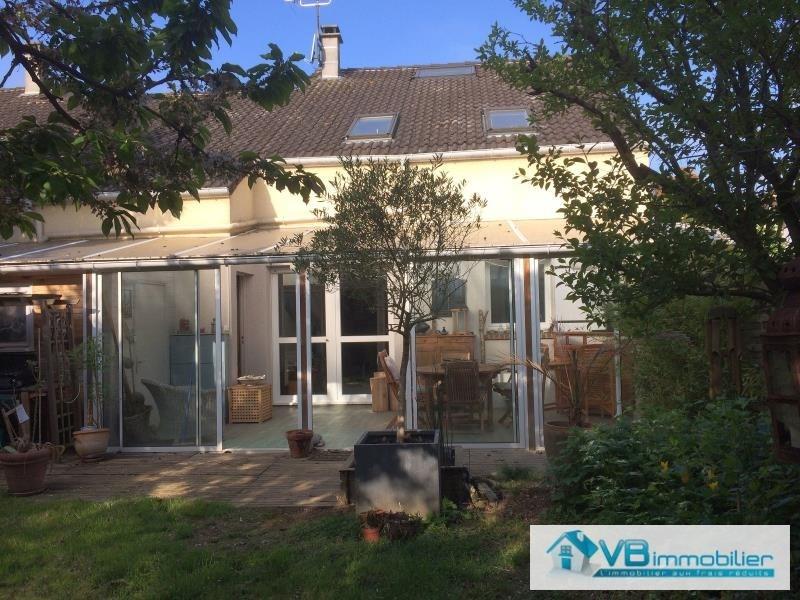 Vente maison / villa Juvisy sur orge 335000€ - Photo 3