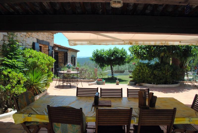 Престижная продажа дом Callas 860000€ - Фото 22