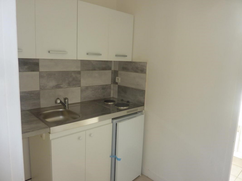 Rental apartment Lisieux 400€ CC - Picture 3
